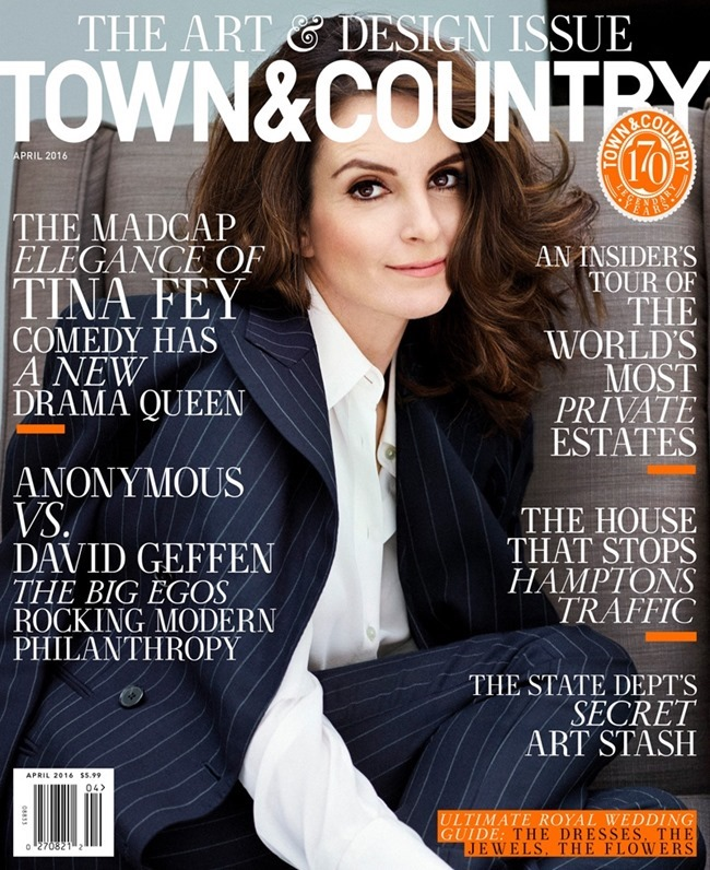 TOWN & COUNTRY Tina Fey by Alexei Hay. April 2016, www.imageamplified.com, Image Amplified (3)