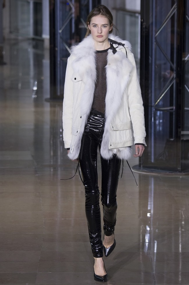 PARIS FASHIONW WEEK Anthony Vaccarello Fall 2016. www.imageamplified.com, Image Amplified (33)