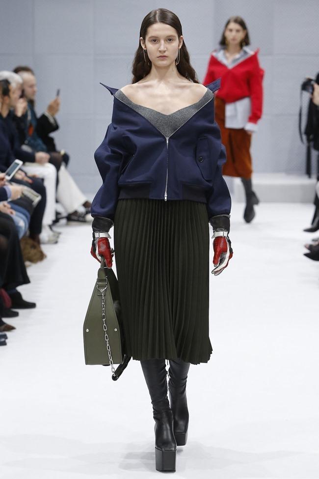 PARIS FASHION WEEK Balenciaga Fall 2016. www.imageamplified.com, Image Amplified (16)