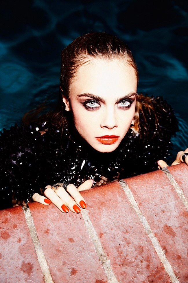 T STYLE Cara Delevigne by Ellen von Unwerth. February 2016, www.imageamplified.com, Image Amplified (11)