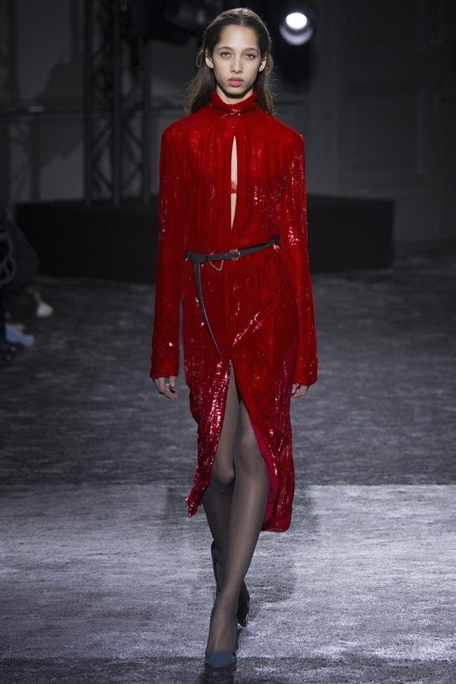 PARIS FASHION WEEK Nina Ricci Fall 2016. www.imageamplified.com, Image Amplified (6)