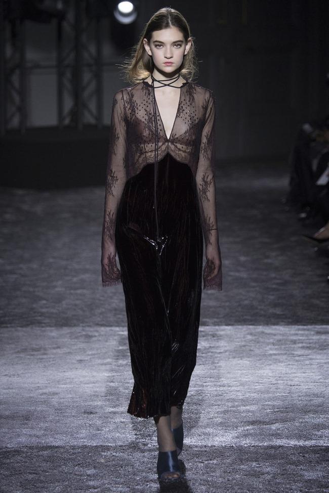 PARIS FASHION WEEK Nina Ricci Fall 2016. www.imageamplified.com, Image Amplified (20)