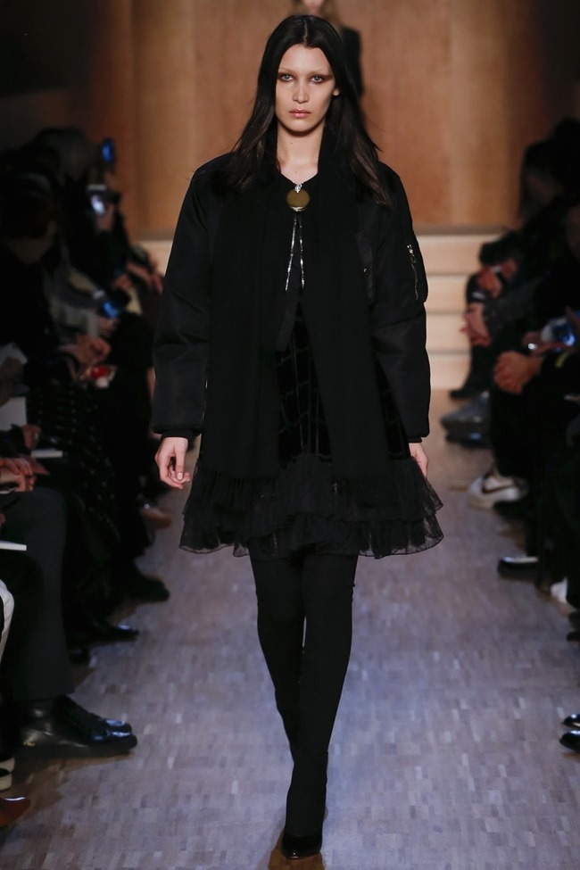 PARIS FASHION WEEK Givenchy Fall 2016. www.imageamplified.com, Image Amplified (12)