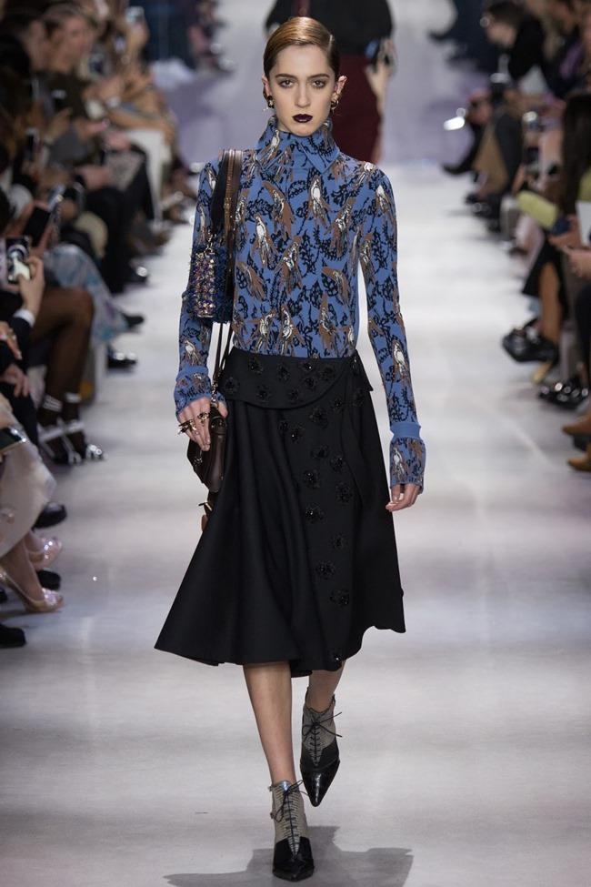 PARIS FASHION WEEK Christian Dior Fall 2016. www.imageamplified.com, Image Amplified (16)
