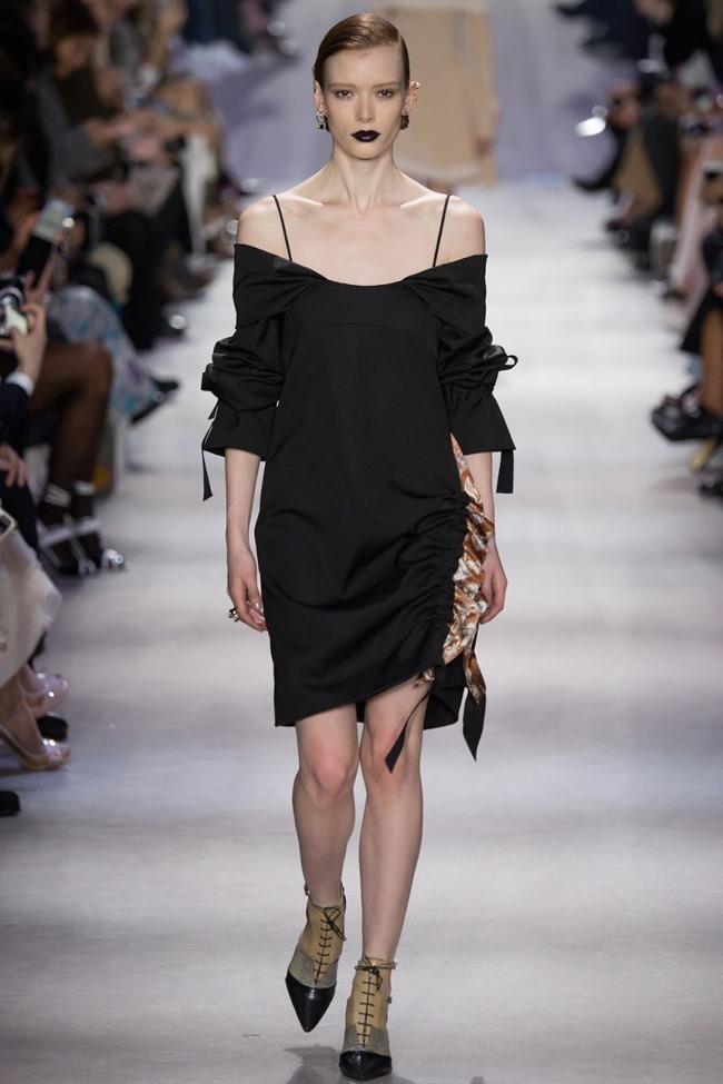 PARIS FASHION WEEK Christian Dior Fall 2016. www.imageamplified.com, Image Amplified (17)