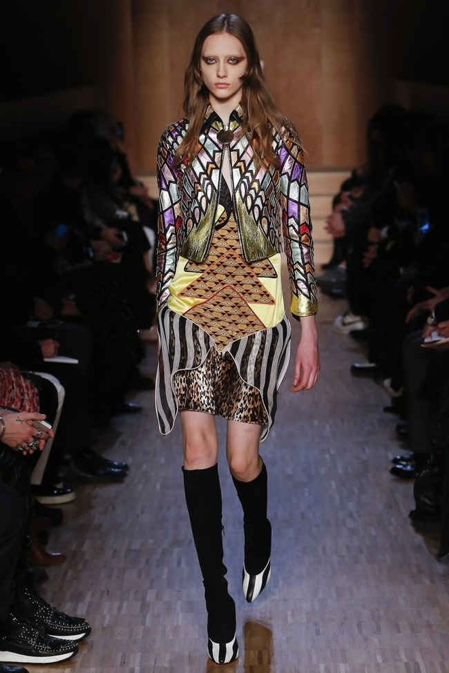 PARIS FASHION WEEK Givenchy Fall 2016. www.imageamplified.com, Image Amplified (47)