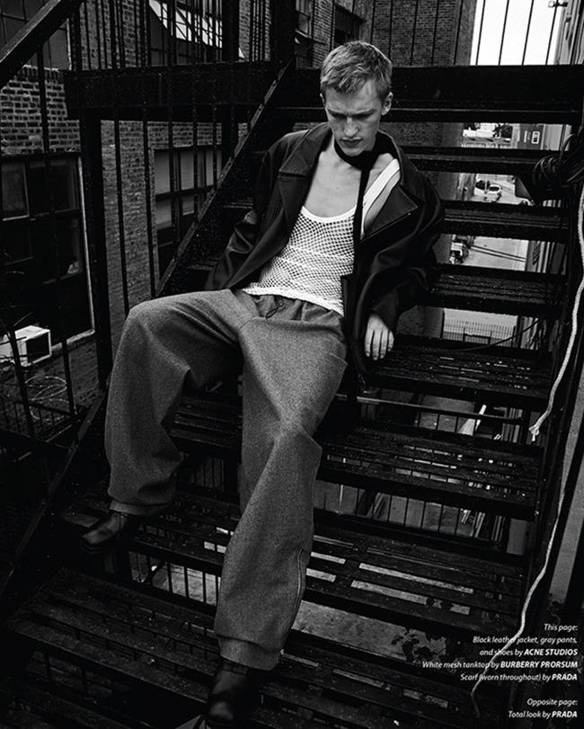 ESSENTIAL HOMME Victor Nylander by Kevin Sinclair. Alex Van Deer Steen, November 2014, www.imageamplified.com, Image amplified (2)