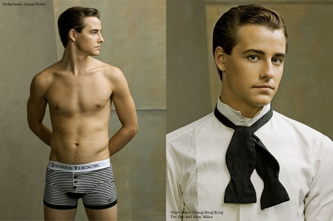 FEATURED MODEL Jack Love by David Vance. www.imageamplified.com, Image Amplified (1)
