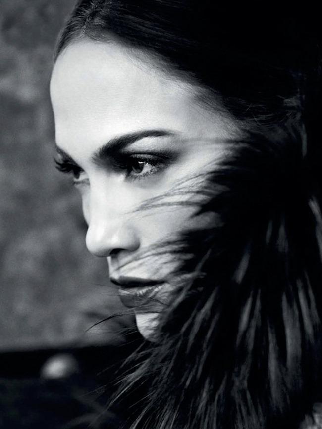 HAREPR'S BAZAAR RUSSIA Jennifer Lopez by Steven Gomillion & Dennis Leupold. Elizabeth Cabral, December 2014, www.imageamplified.com, Image Amplified (3)