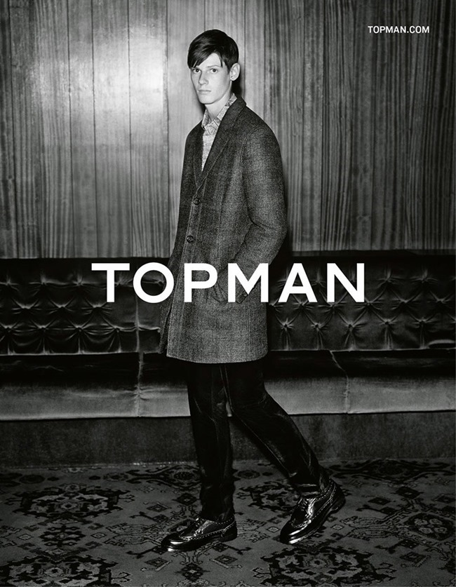 CAMPAIGN TOPMAN Holiday 2014 by Alasdair McLellan. www.imageamplified.com, Image Amplified (7)