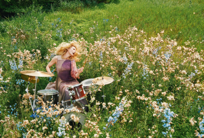 PORTER MAGAZINE Cate Blanchett by Ryan McGinley. Katie Shillingford, Winter 2014, www.imageamplified.com, Image Amplified (6)