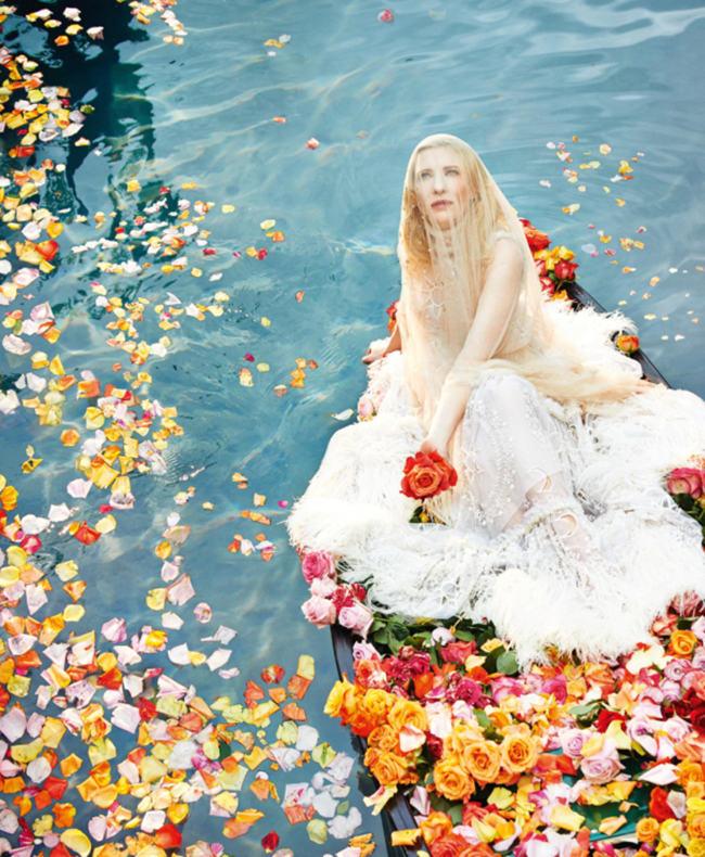 PORTER MAGAZINE Cate Blanchett by Ryan McGinley. Katie Shillingford, Winter 2014, www.imageamplified.com, Image Amplified (7)