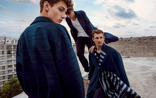 CAMPAIGN Ermenegildo Zegna Couture Spring 2015 by Inez & Vinoodh. Giovanni Bianco, www.imageamplified.com, Image Amplified (1)