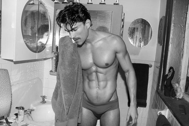HOMOTOGRAPHY David Sanz by Marco Ovando. Fall 2014, www.imageamplified.com, Image Amplified (8)