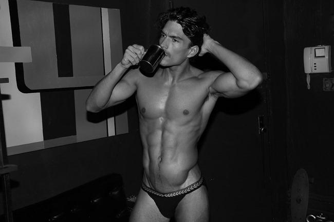 HOMOTOGRAPHY David Sanz by Marco Ovando. Fall 2014, www.imageamplified.com, Image Amplified (6)