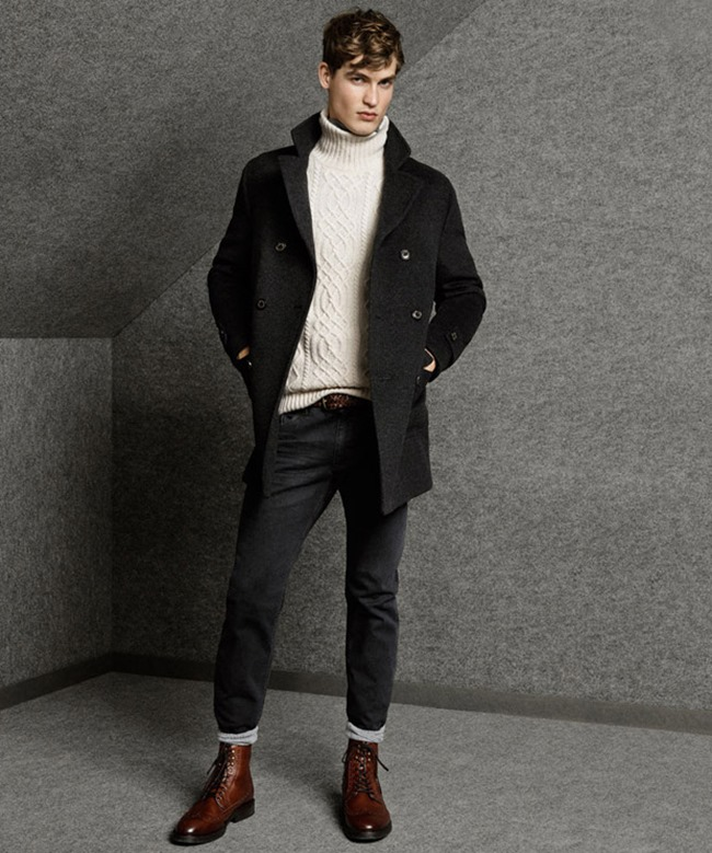 LOOKBOOK Jason Anthony for Massimo Dutti 2014. www.imageamplified.com, Image Amplified (1)