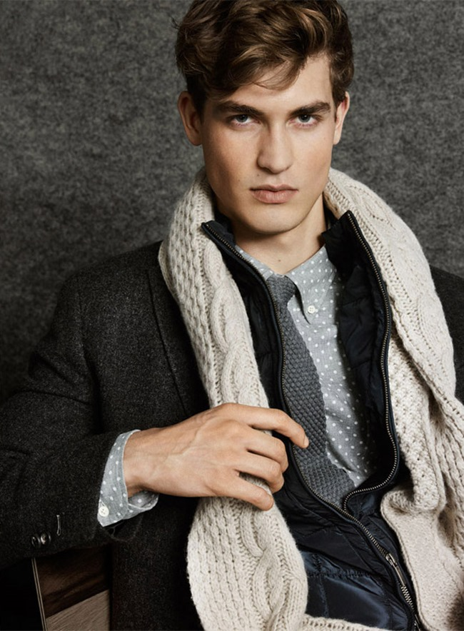 LOOKBOOK Jason Anthony for Massimo Dutti 2014. www.imageamplified.com, Image Amplified (5)