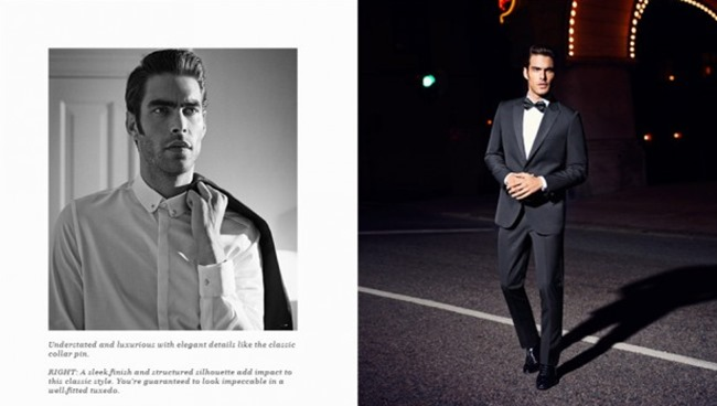 CAMPAIGN Jon Kortajarena for H&M Holiday 2014, www.imageamplified.com, Image Amplified (3)