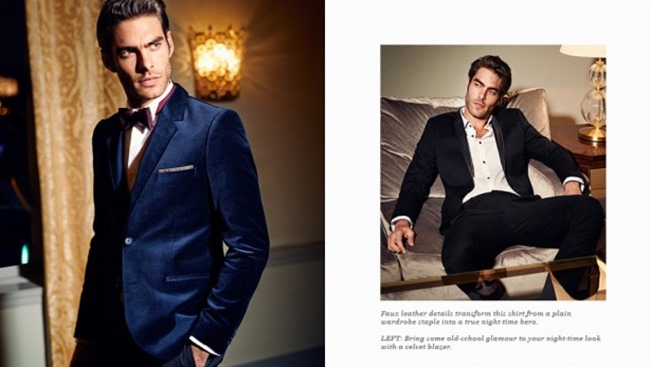 CAMPAIGN Jon Kortajarena for H&M Holiday 2014, www.imageamplified.com, Image Amplified (4)