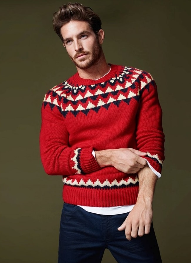 CAMPAIGN Justice Joslin for Simons Fall 2014, www.imageamplified.com, Image Amplified (6)