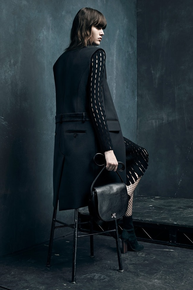 COLLECTION Alexander Wang Pre-Fall 2015. www.imageamplified.com, Image Amplified (20)