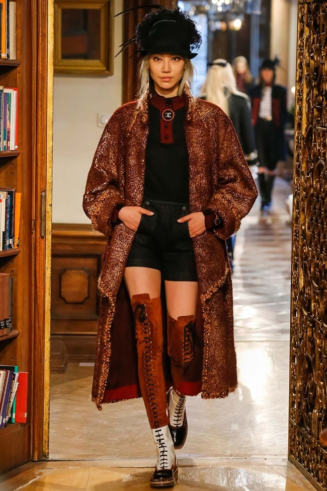 COLLECTION Chanel Pre-Fall 2015. www.imageamplified.com, Image Amplified (6)