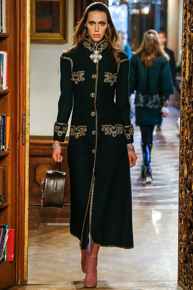 COLLECTION Chanel Pre-Fall 2015. www.imageamplified.com, Image Amplified (7)