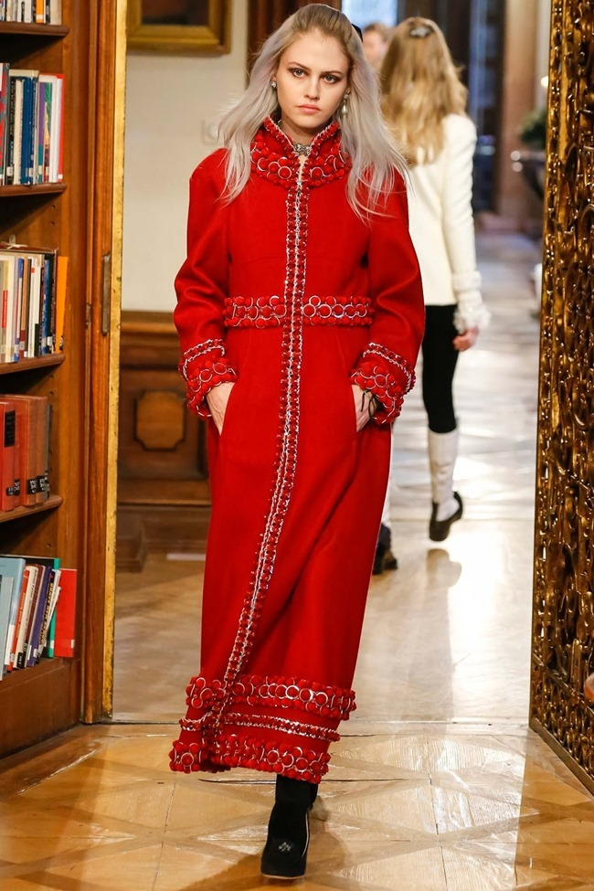 COLLECTION Chanel Pre-Fall 2015. www.imageamplified.com, Image Amplified (8)