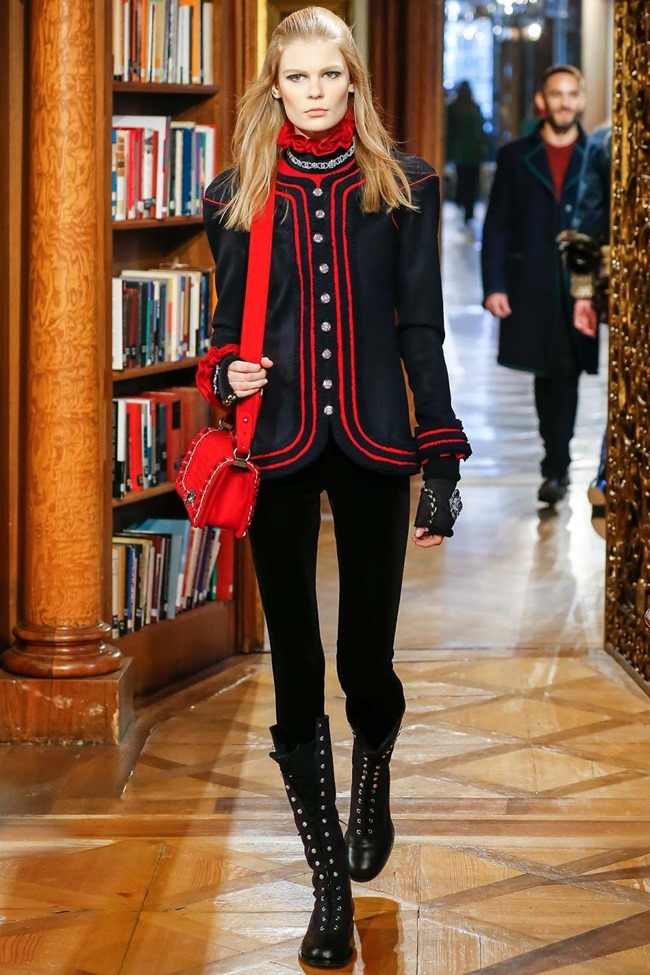 COLLECTION Chanel Pre-Fall 2015. www.imageamplified.com, Image Amplified (10)