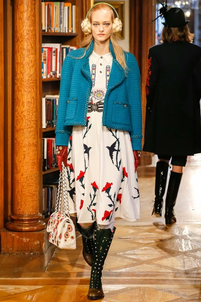 COLLECTION Chanel Pre-Fall 2015. www.imageamplified.com, Image Amplified (15)