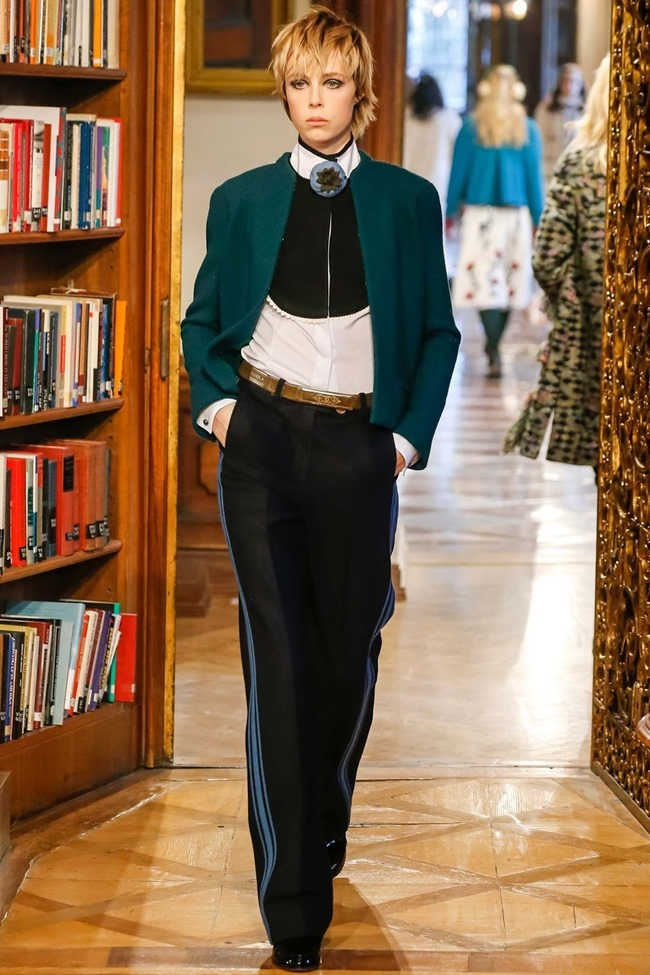 COLLECTION Chanel Pre-Fall 2015. www.imageamplified.com, Image Amplified (22)