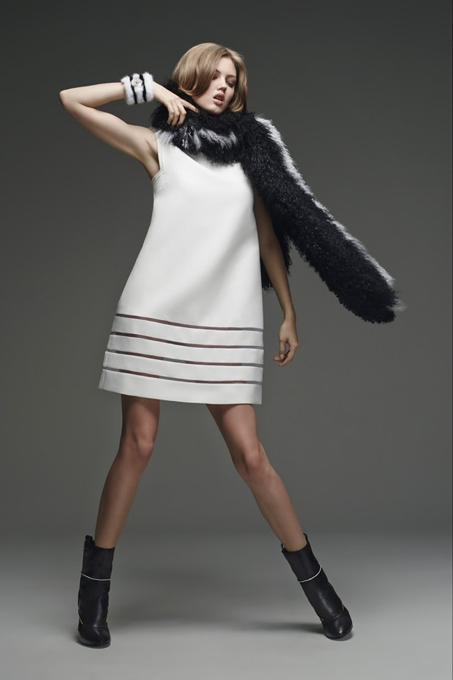 COLLECTION Lindsey Wixson for Fendi Pre-Fall 2015. www.imageamplified.com, Image Amplified (26)