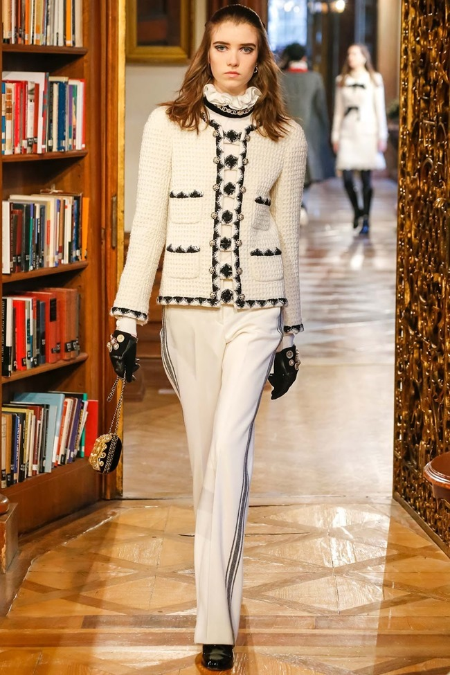 COLLECTION Chanel Pre-Fall 2015. www.imageamplified.com, Image Amplified (26)