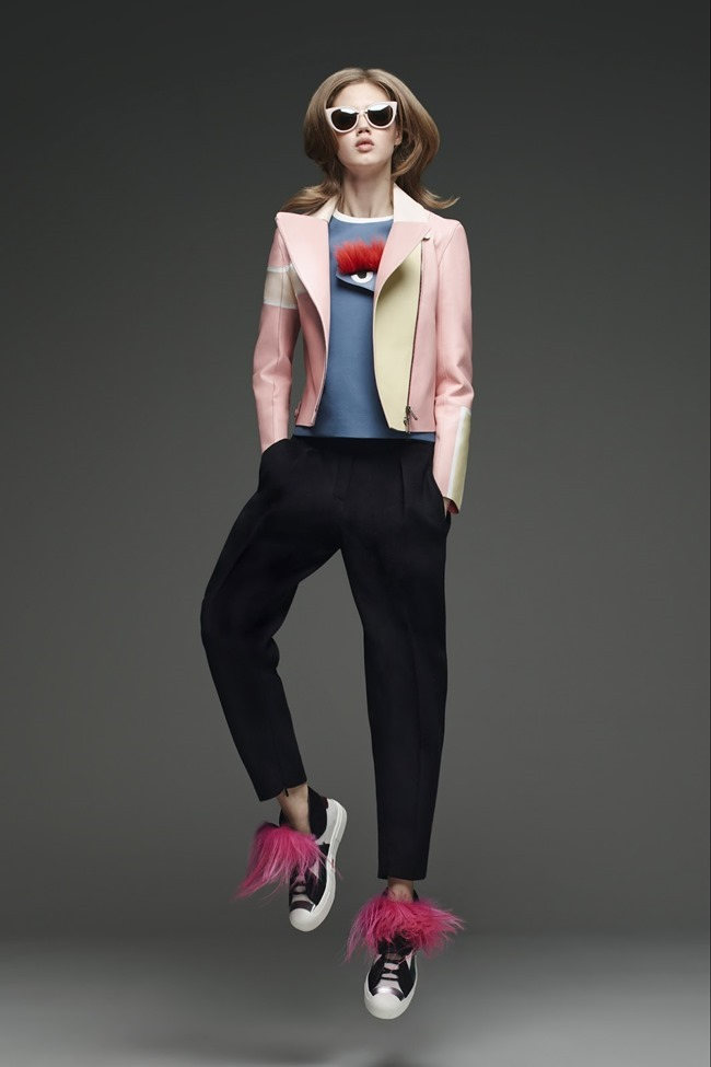 COLLECTION Lindsey Wixson for Fendi Pre-Fall 2015. www.imageamplified.com, Image Amplified (33)