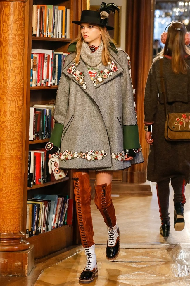COLLECTION Chanel Pre-Fall 2015. www.imageamplified.com, Image Amplified (61)