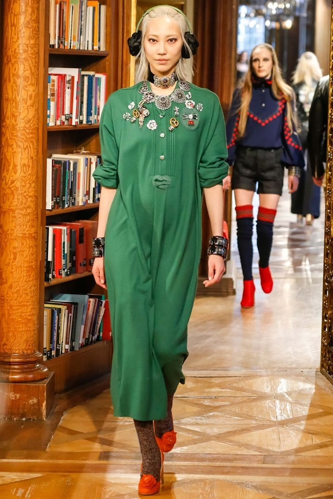 COLLECTION Chanel Pre-Fall 2015. www.imageamplified.com, Image Amplified (62)