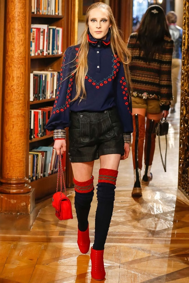 COLLECTION Chanel Pre-Fall 2015. www.imageamplified.com, Image Amplified (63)