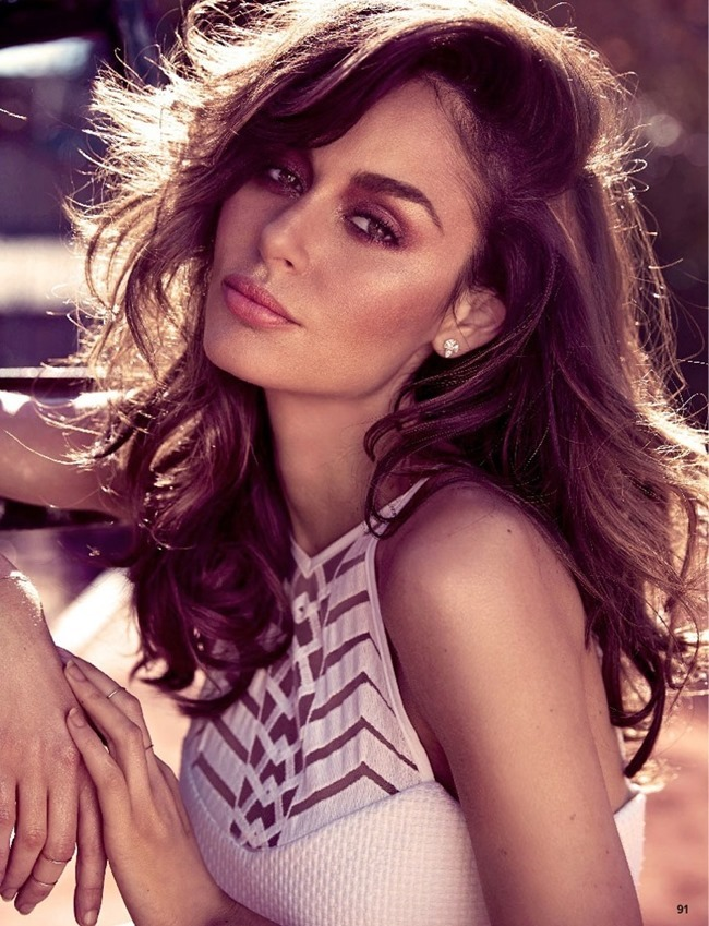 FASHION PHOTOGRAPHY Nicole Trunfio for Cosmopolitan Australia, January 2015, Nicole Adolphe, www.imageamplified.com, Image Amplified (3)