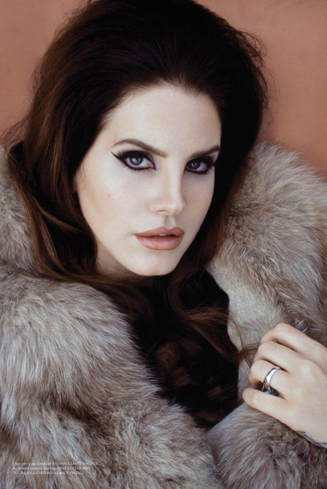 GALORE MAGAZINE Lana Del Rey by Francesco Carrozzini. Fall 2014, www.imageamplified.com, Image Amplified (4)