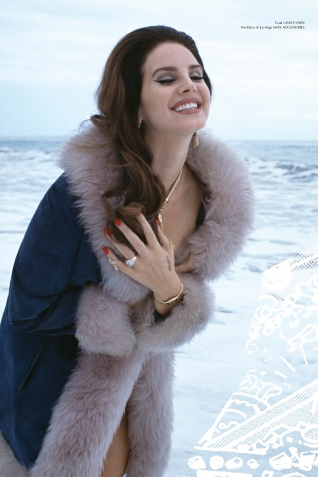 GALORE MAGAZINE Lana Del Rey by Francesco Carrozzini. Fall 2014, www.imageamplified.com, Image Amplified (1)