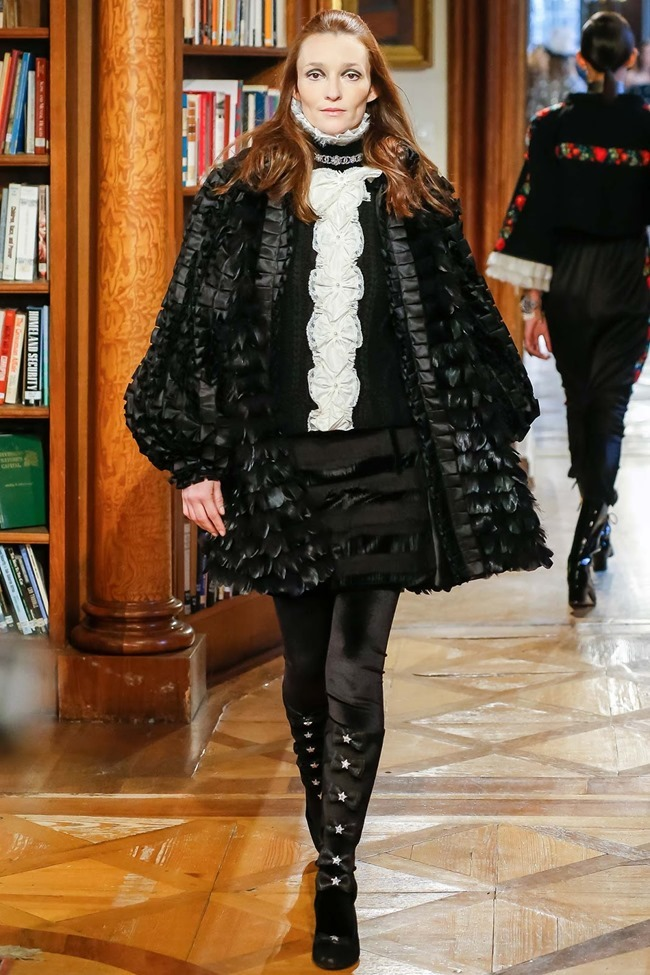 COLLECTION Chanel Pre-Fall 2015. www.imageamplified.com, Image Amplified (72)