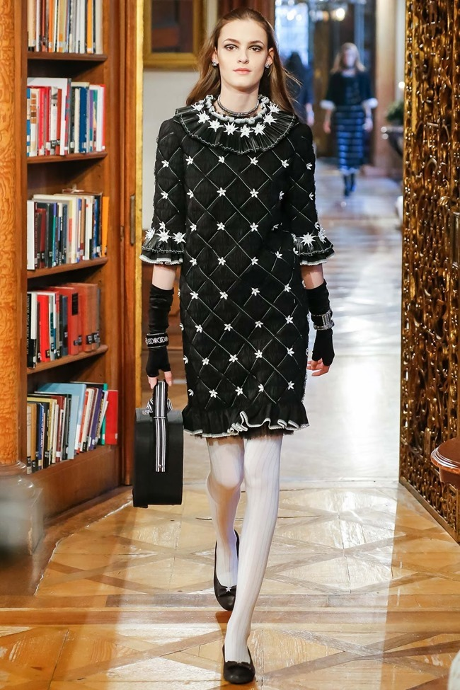 COLLECTION Chanel Pre-Fall 2015. www.imageamplified.com, Image Amplified (74)