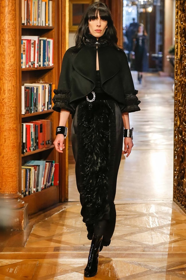 COLLECTION Chanel Pre-Fall 2015. www.imageamplified.com, Image Amplified (80)