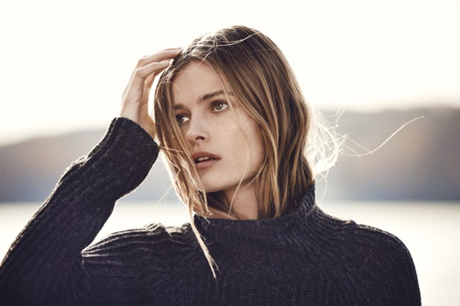 SCANDINAVIAN SSAW MAGAZINE Edita Vilkeviciute by Hasse Nielsen. Lisa Lindqwister, Spring 2015, www.imageamplified.com, Image amplified (11)