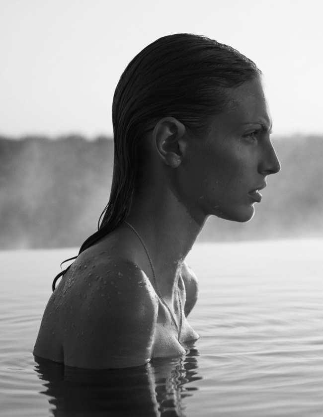 SCANDINAVIAN SSAW MAGAZINE Karlina Caune by Benjamin Vnuk. Oscar Lange, Spring 2015, www.imageamplified.com, Image amplified (12)