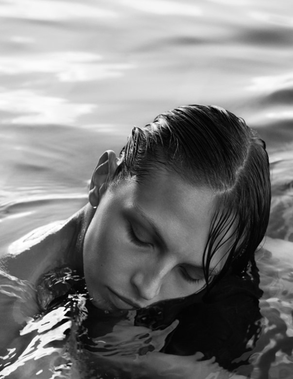 SCANDINAVIAN SSAW MAGAZINE Karlina Caune by Benjamin Vnuk. Oscar Lange, Spring 2015, www.imageamplified.com, Image amplified (3)