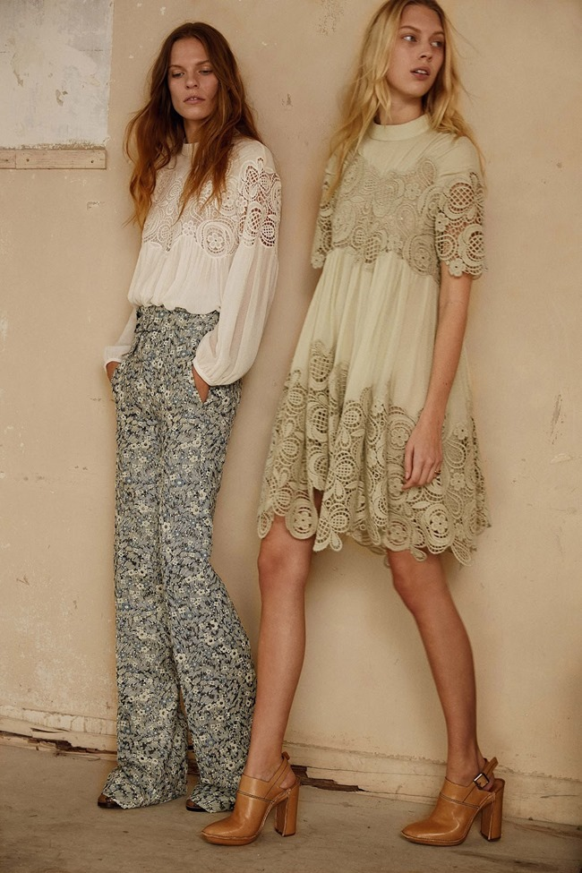 COLLECTION Chloe Pre-Fall 2015. www.imageamplified.com, Image Amplified (11)