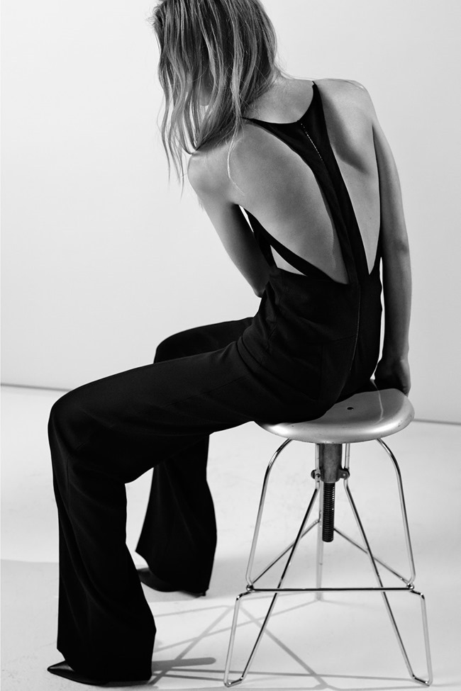COLLECTION Narciso Rodriguez Pre-Fall 2015 by Josh Olins. www.imageamplified.com, Image Amplified (9)