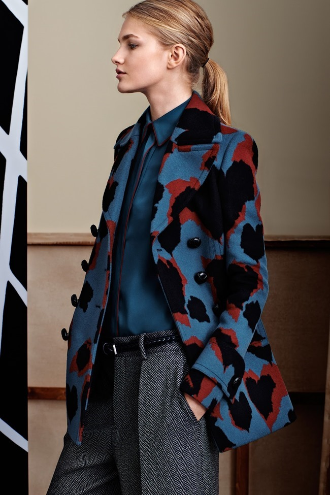 COLLECTION Gucci Pre-Fall 2015. Francesca Burns, www.imageamplified.com, Image Amplified (10)