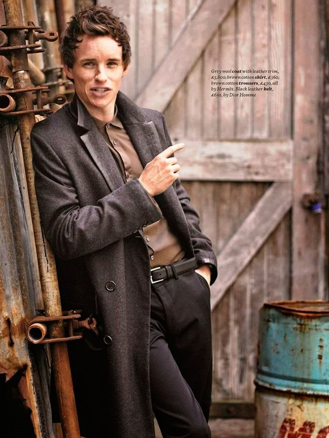 ESQUIRE UK Eddie Redmayne by Simon Lipman. Gareth Scourfield, January 2015, www.imageamplified.com, Image Amplified (4)